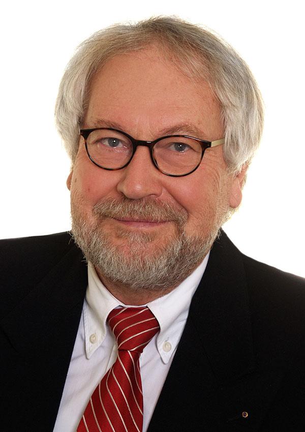 Gottfried Liewald