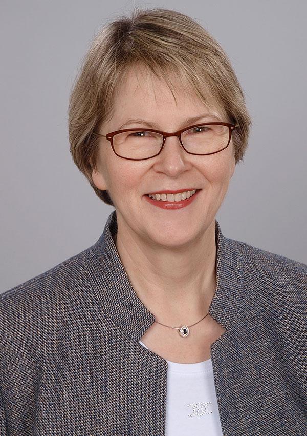 Marianne Ufheil-Schäfer